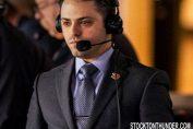 Binetti Dinobatkan Sebagai Suara Baru dari Stockton Heat Hockey