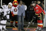 4 Alasan pertandingan Tim Hockey Stockton Heat Selalu Ramai Penonton